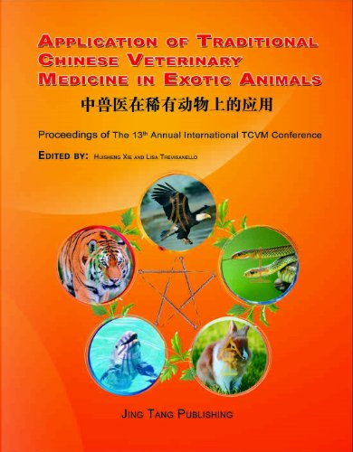 9781934786277: TCVM For Exotic Animals