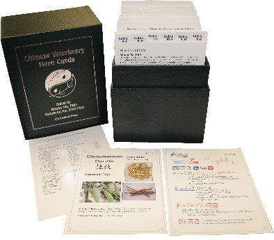9781934786376: Chinese Herb Cards