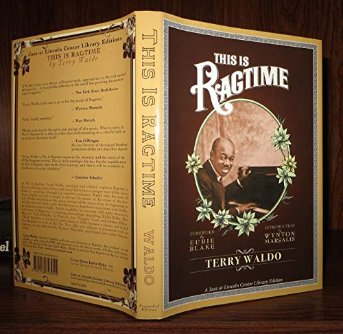 9781934793015: This Is Ragtime