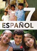 Espanol 7 (Mundo Para Todos, Texto): ESM