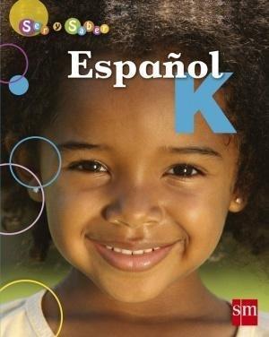 9781934801734: Espanol K (Ser y Saber, Texto)