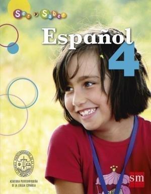 9781934801772: Espanol 4 (Ser y Saber, Texto)
