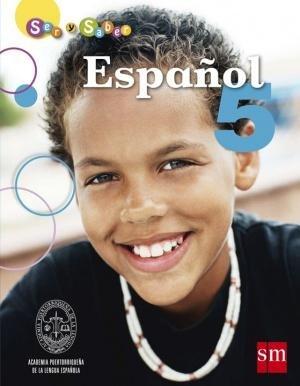 9781934801789: Espanol 5 (Ser y Saber, Texto)