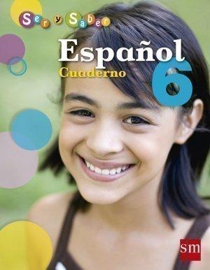 9781934801888: Espanol 6 (Ser Y Saber, Cuaderno)