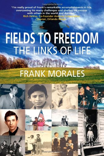9781934809433: Fields to Freedom: The Links of Life