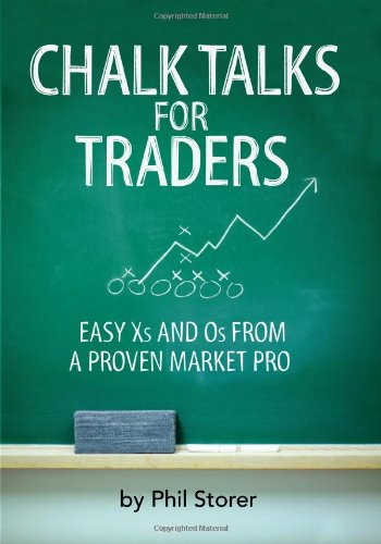 9781934812624: Chalk Talks for Traders