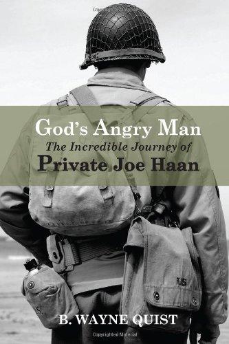 9781934812686: God's Angry Man