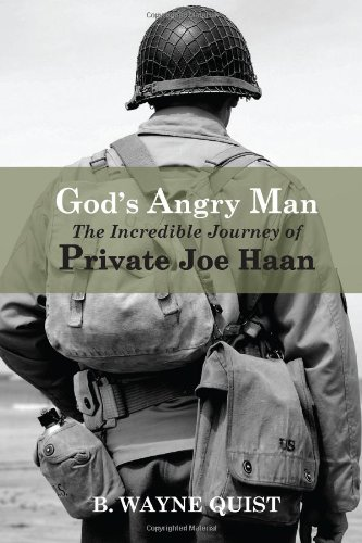 9781934812693: God's Angry Man