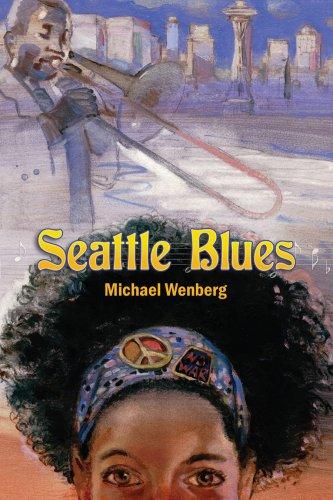9781934813041: Seattle Blues
