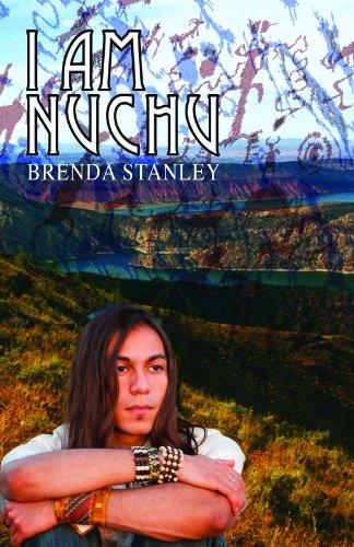 I Am Nuchu: Stanley, Brenda