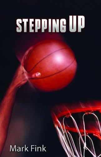 Stepping Up: Mark Fink