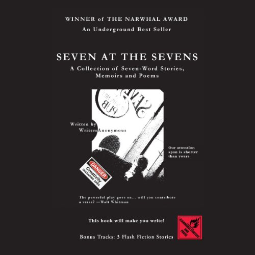 9781934814406: Seven At The Sevens