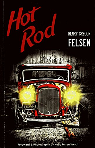 felsen henry gregor - hot rod - AbeBooks