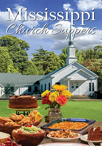 9781934817247: Mississippi Church Suppers