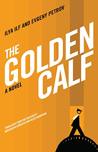 9781934824078: The Golden Calf