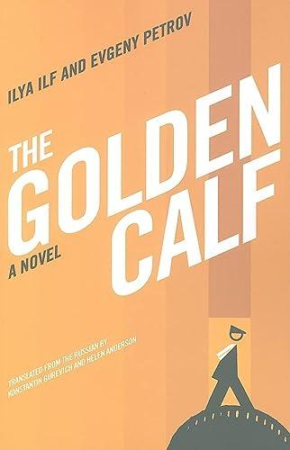 The Golden Calf: Ilya Ilf