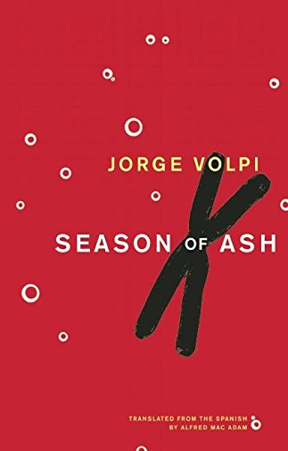 9781934824108: Season of Ash