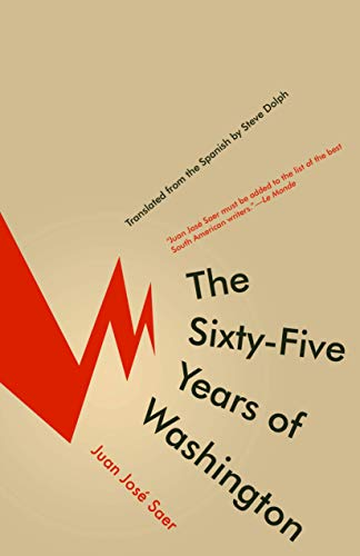 9781934824207: The Sixty-Five Years of Washington