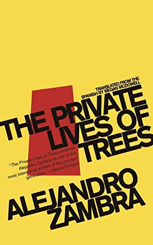 9781934824245: The Private Lives Of Trees
