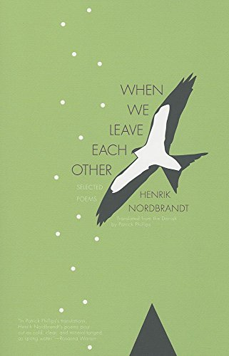 When We Leave Each Other: Henrik Nordbrandt