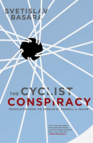 9781934824580: The Cyclist Conspiracy