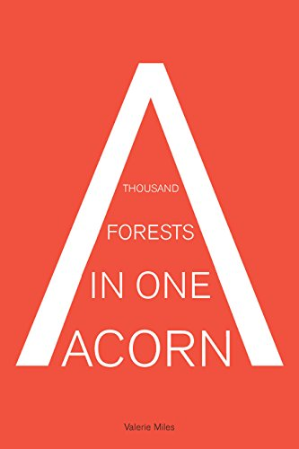 A Thousand Forests in One Acorn: An Anthology of Spanish-Language Fiction: Valerie Miles