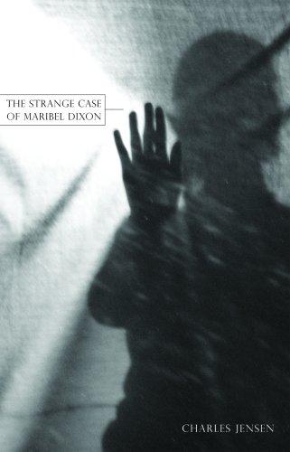 9781934832004: The Strange Case of Maribel Dixon