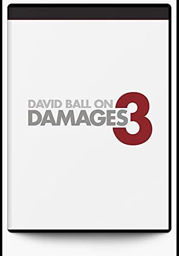 9781934833407: David Ball on Damages 3