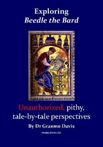 9781934840795: Exploring Beedle The Bard: Unauthorized, Pithy, Tale-By-Tale Perspectives