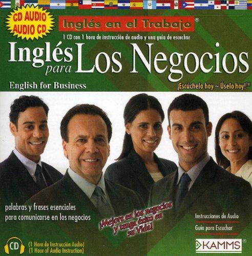 9781934842386: Ingles Para los Negocios (Ingles en el Trabajo)