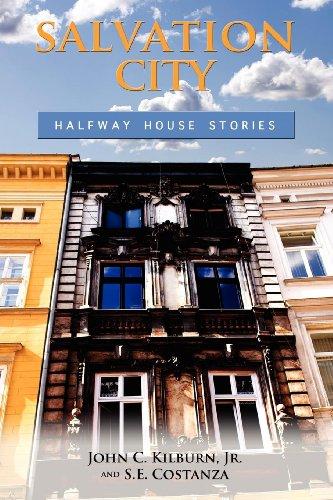 9781934844229: Salvation City: Halfway House Stories