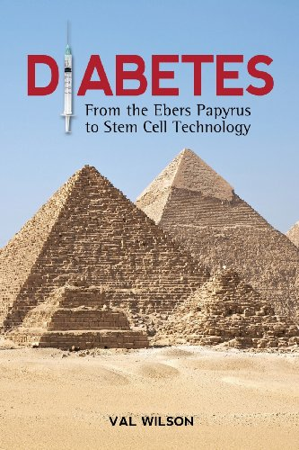 9781934844823: Diabetes: From the Ebers Papyrus to Stem Cell Technology