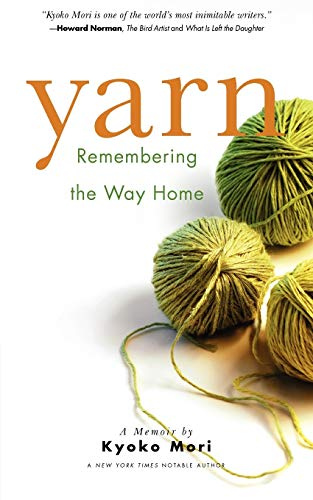 Yarn: Remembering the Way Home: Mori, Kyoko
