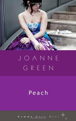Peach (Open Door): Green, Joanne