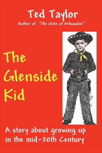 9781934849569: The Glenside Kid