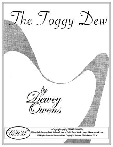 The Foggy Dew (An Irish Folk Melody): Dewey Owens, Dewey