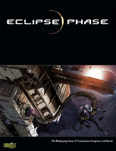9781934857168: Eclipse Phase
