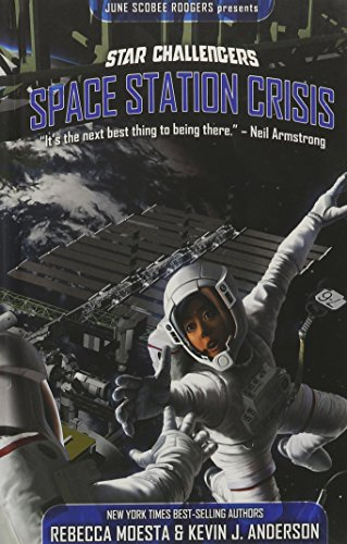 9781934857663: Space Station Crisis (Star Challengers)