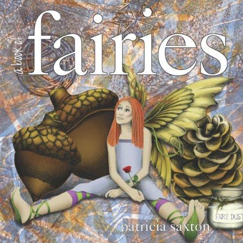 9781934860014: A Book of Fairies