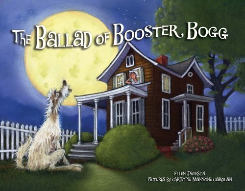 9781934860076: The Ballad of Booster Bogg
