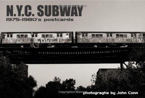 New York City Subway: John Conn