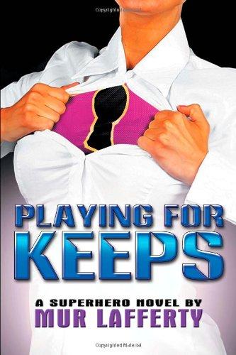 Playing For Keeps: Lafferty, Mur