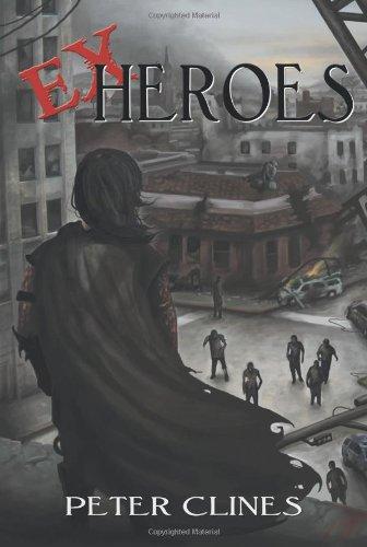 9781934861288: Ex-Heroes: 1
