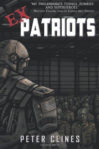9781934861875: Ex-Patriots
