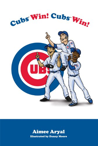 9781934878590: Cubs Win! Cubs Win!
