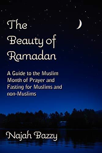 The Beauty of Ramadan: Bazzy, Najah
