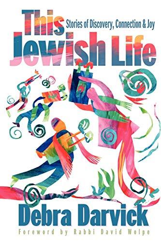 9781934879368: This Jewish Life