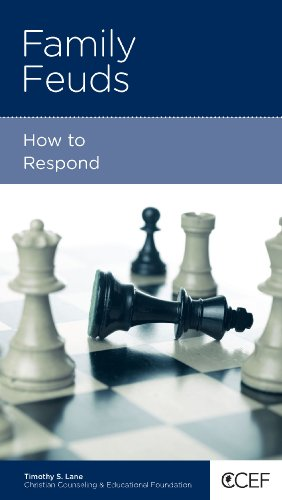 9781934885376: Family Feuds:  How to Respond