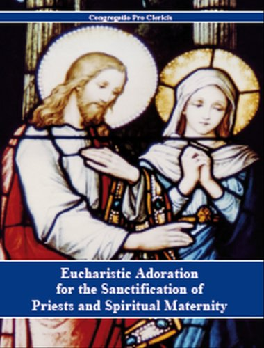 Eucharistic Adoration: Mauro Cardinal Piacenza