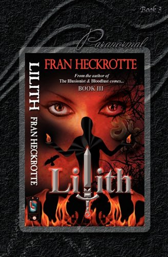 9781934889541: Lilith